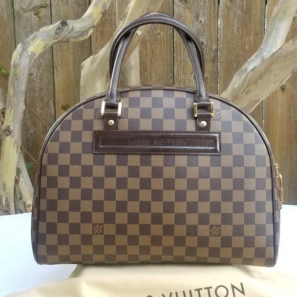 Louis Vuitton Handbags - Louis Vuitton damier ebene Nolita  handb